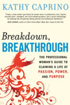 Breakdown Breakthrough Cover
