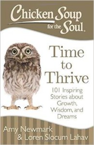 Time-to-Thrive