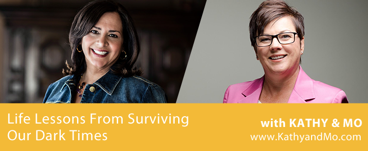053: Life Lessons Through Surviving Our Dark Times