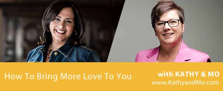 063: How To Bring More Love To You